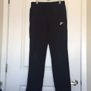 Nike | Sweatpants | Black | Men's Small